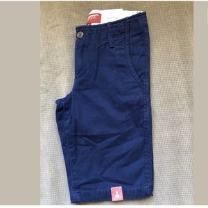 New Arizona Blue Chino Short
